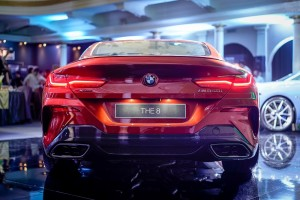 BMW 8 Series_LED Tail Lights_Malaysia