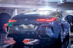 BMW M850i xDrive Coupe_Malaysia_Launch