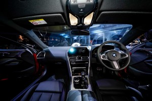 BMW 8 Series_Dashboard_Malaysia