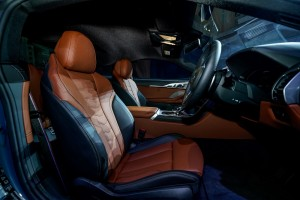 BMW 8 Series_Front Seats_Malaysia