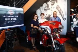 Harley-Davidson Penang_Tri Glide_Malaysia