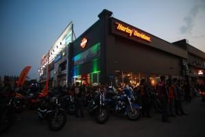 Harley-Davidson Penang_Prai_Malaysia