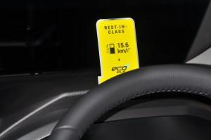 Perodua Aruz SUV_Best In Class Fuel Consumption_Malaysia