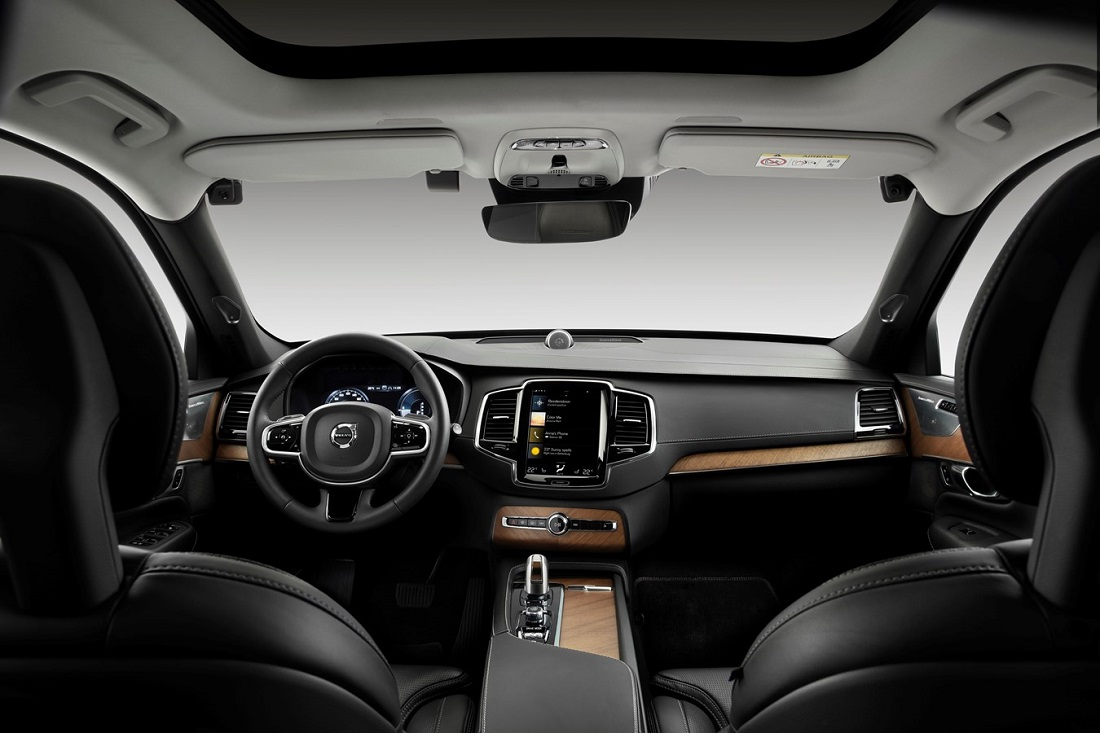 volvo cars reveals new ways to end fatalities in its cars. Black Bedroom Furniture Sets. Home Design Ideas