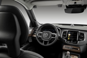 Volvo Cars_Driver Monitoring Camera_Research