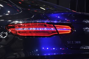 Mercedes-Benz GLC 300 Coupe AMG Line_CKD_Rear Light_Malaysia_2019