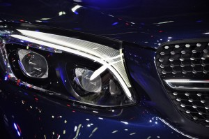 Mercedes-Benz GLC 300 Coupe AMG Line_LED Headlight_Malaysia_2019