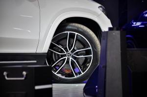 Mercedes-Benz GLE 450 AMG Line_22 Inch Alloy Wheel_Malaysia_2019
