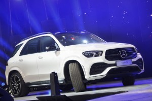Mercedes-Benz GLE 450 AMG Line_Launch_Malaysia_2019