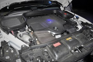 Mercedes-Benz GLE 450_3.0L Turbo Inline 6 Cylinder Engine_Malaysia_Launch_2019