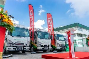 City-Link Express_Isuzu ELF NLR77UEE-2E_Light Duty Commercial Trucks_Isuzu Malaysia_2019