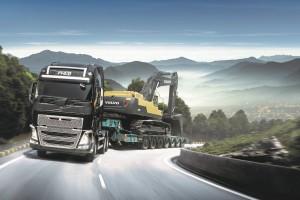 Volvo FH16_Volvo Trucks Malaysia_Heavy Duty