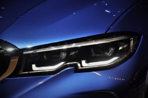 BMW 330i_G20 3 Series_Bi-LED Headlamp_Malaysia