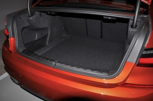 BMW G20 3 Series_330i_Boot Space_Luggage_Cargo_Malaysia