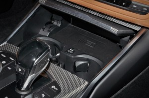BMW 3 Series G20_330i M Sport_Wireless Charging Tray_Malaysia