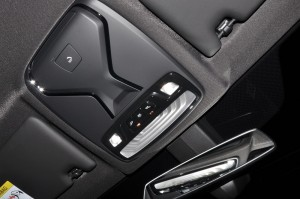 BMW 330i M Sport_SOS Call Button_G20 3 Series_Malaysia
