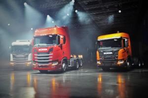 Scania New Truck Generation_Launch_Malaysia_2019