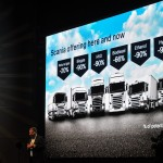 Scania Malaysia_New Truck Generation_Launch_Anders Gustafsson_Scania Asia and Ocenia