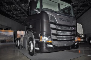 Scania Malaysia_R-Series_Truck_New Truck Generation_Launch