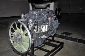 Scania_Diesel Engine_Truck_Malaysia