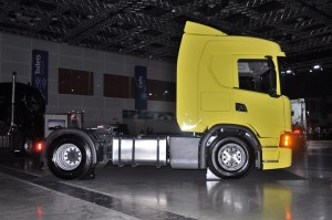 Scania_G-Series_New Truck Generation_Side View_Malaysia