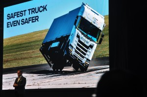 Scania_New Truck Generation_Safety_Malaysia