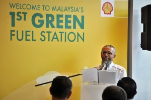 Shell Malaysia_Green Building Index_Damansara Jaya_Taman Connaught_Green Fuel Station_Shairan Huzani Husain