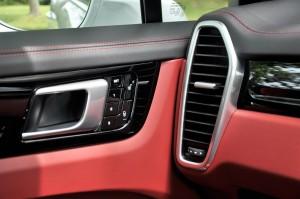 Porsche Cayenne_Front Passenger_Seat Memory_Air Vent_Malaysia