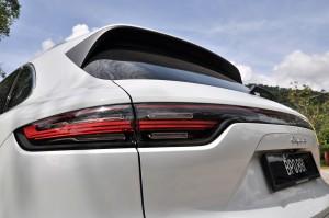Porsche Cayenne_LED Tail Light_Malaysia