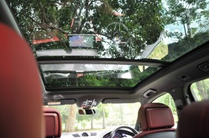 Porsche Cayenne_Panoramic Sunroof_Malaysia