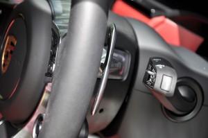 Porsche Cayenne_Shift Paddle_Malaysia