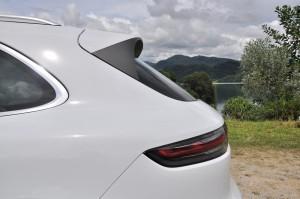 Porsche Cayenne_Tailgate_Spoiler_Malaysia