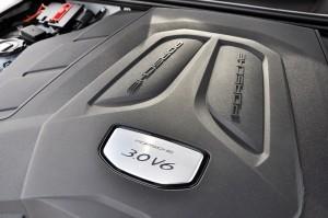 Porsche Cayenne_3.0 Litre V6 Turbo Engine_Malaysia