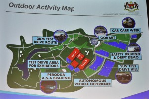 Malaysia Autoshow 2019_MAEPS_Map