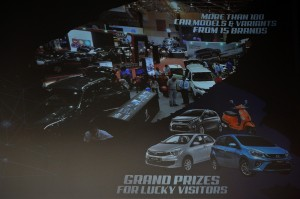 Malaysia Autoshow 2019_MAEPS_Serdang_Mobility For All