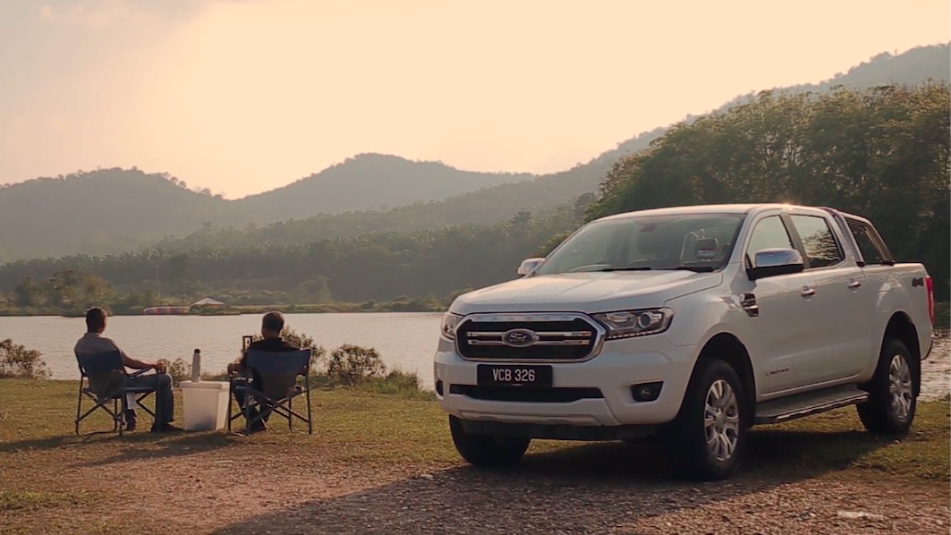 Ford Ranger XLT Plus 2019-Review-Thumbnail