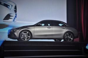 Mercedes-Benz A-Class Sedan_A200 Progressive Line_Malaysia