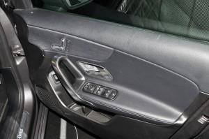 Mercedes-Benz A-Class Limousine_Malaysia Launch_A200 Progressive Line_Front Door Card