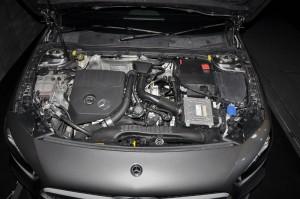 Mercedes-Benz A-Class V177 Sedan_Engine Bay_1.3_A200 Progressive Line_Malaysia
