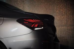 Mercedes-Benz V177 A-Class Limousine_Sedan_Tail Light_Malaysia
