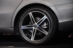 Mercedes-Benz A-Class Sedan_A200 Progressive Line_18 inch Light Alloy Wheel_Malaysia