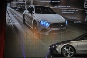 Mercedes-Benz A-Class Limousine_V177 Sedan_Presentation_Malaysia_Launch
