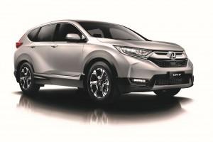 Honda CR-V_Malaysia