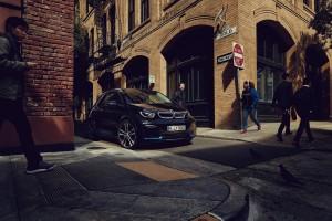 BMW i3s_Street