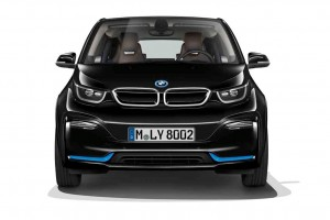 BMW i3s_Front_Stock