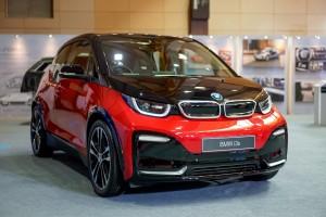 BMW i3s_Malaysia_Launch_2019_MAEPS