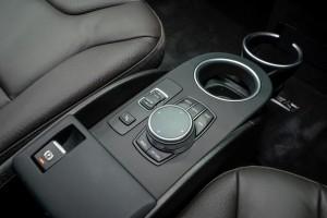 BMW i3s_iDrive Controller_Malaysia_2019