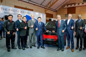 The First-Ever BMW i3s_Malaysia Autoshow 2019_Launch