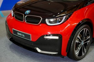 BMW i3s_Nose_Front Grille_Bumper_Malaysia