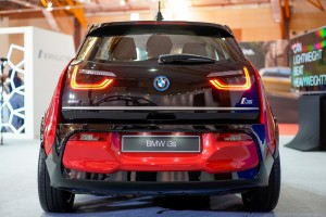 BMW i3s_Rear_Tail Lights_Malaysia